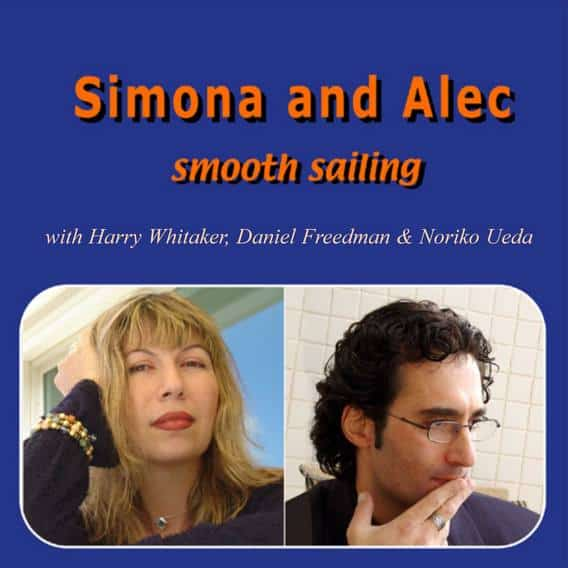 Simona- Alec-Smooth_SailingCDfront-web