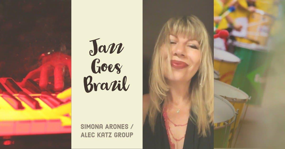 Jazz Goes Brazil