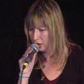 Simona at Tel Aviv Jazz Festival